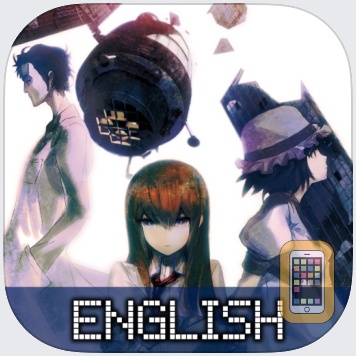 STEINS;GATE EN by MAGES. Inc. (iPhone)