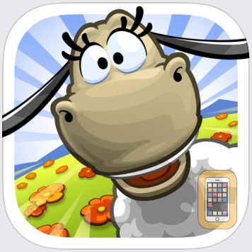 Clouds & Sheep 2 Premium by HandyGames (Universal)