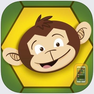 Monkey Wrench by Blue Ox Technologies Ltd. (Universal)