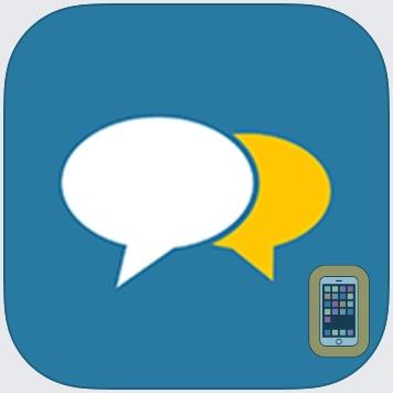 DimeCuba: Dime con quién llamas y te diré quién eres by Ringmi (iPhone)